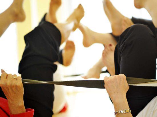 Copyright: Berufsverband der TanztherapeutInnen Deutschlands e.V. (BTD)
